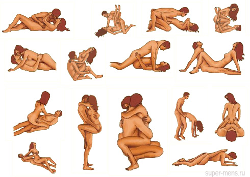позы для занятия сексом в картинках-хь1