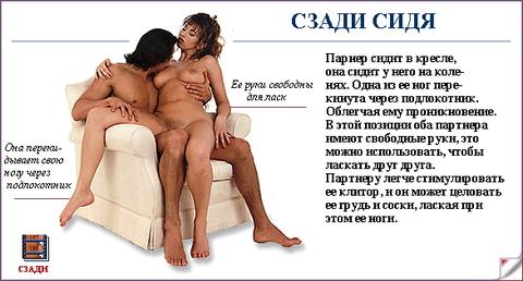 позиции секса в фотографиях