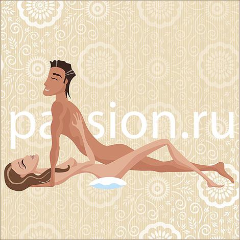 Как понравиться партнеру в сексе